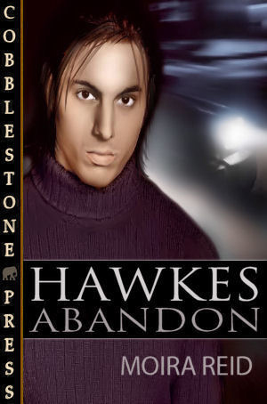 Hawkes Abandon- Cover Art