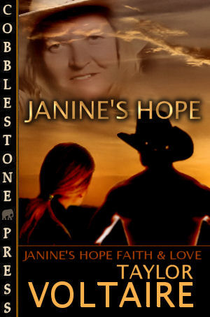 Janine's Hope- Cover Art
