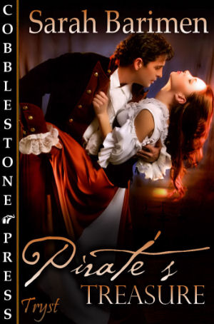 SensualReads.com - Erotic Romance & Erotica 24/7 ? Review: Pirate's Treasure ...