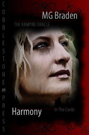 Harmony (The Vampire Oracle)