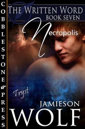 Necropolis [The Written Word Book Seven]