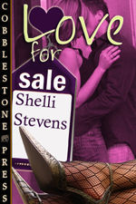 Love For Sale- Cover Art